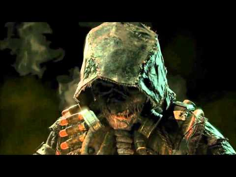 Batman Arkham Knight   Scarecrow Returns fandub PL