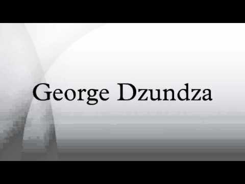 George Dzundza