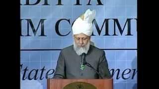 McLean, USA: The True Islamic Jihad - Islam Ahmadiyya