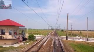 Самаровка-Новомосковск(Железнодорожный перегон Самаровка-Новомосковск 189-175 км. четное направление Региональный филиал