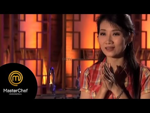 Cieee Axhiang dapet pujian juga dari Chef Arnold [ Master Chef Indonesia ] 01 Agustus 2015