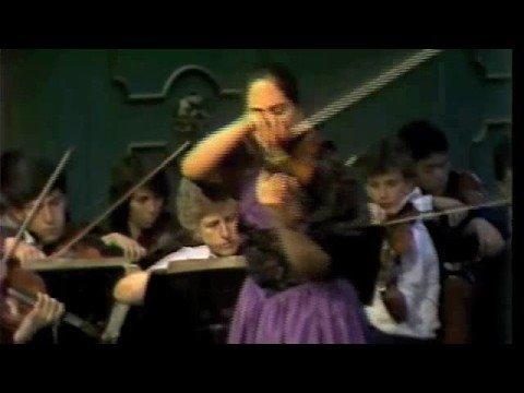 Dylana Jenson Beethoven Pt 1