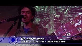 Ramiro González: De entre casa