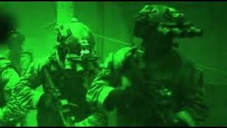 2015 Breaking News Army Delta Forces Combat raid against Islamic State in Iraq