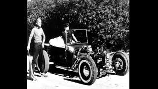 """Jan & Dean - Bucket """"T"""" - 1966 45rpm"""
