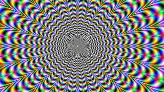 92% VONT VOIR FLOU EN REGARDANT CETTE VIDÉO ! illusion d'optique