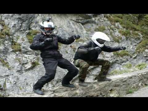 """""""Karpaty po rumuńsku""""  Wyprawa motocyklowa do Rumunii"""