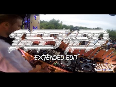 DEEMED LIVE @ VALHALLA SOUND CIRCUS 2016 [EXTENDED EDIT]