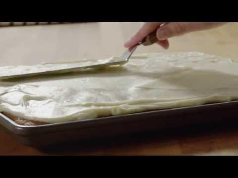 How to Make Pumpkin Bars | Pumpkin Recipe | Allrecipes.com