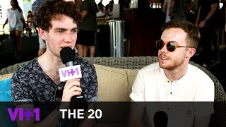 The 20 | Echosmith Interview at Firefly Music Festival | VH1