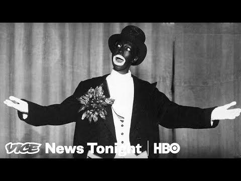 The Long, Painful Legacy Of Blackface In America (HBO)