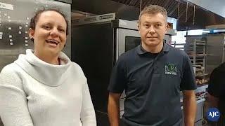AJC Live - Chef