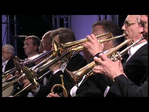 Johann Strauss - Sperl Galopp (Vienna Philharmonic Orchestra, Zubin Mehta)