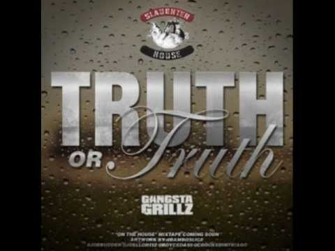 Slaughterhouse - Truth or Truth Instrumental (Tears of Joy) (Prod. By Kenny Tha Kid w/ DL link)