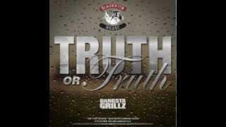 Slaughterhouse - Truth or Truth Instrumental (Tears of Joy) (Prod. By Kenny Tha Kid w/ DL link)