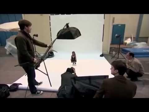 World's Smallest Woman Cast In 'American Horror Story: Freak Show'