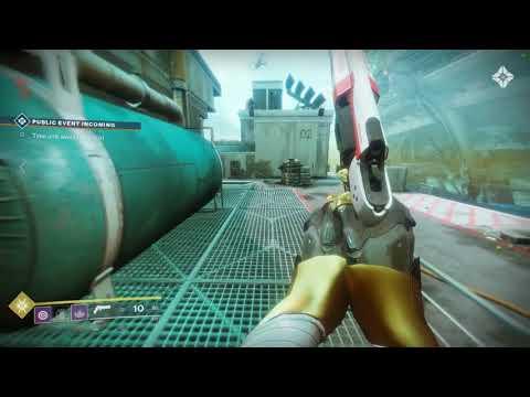 Destiny 2 On PC with GeForce GTX 1080 Ti