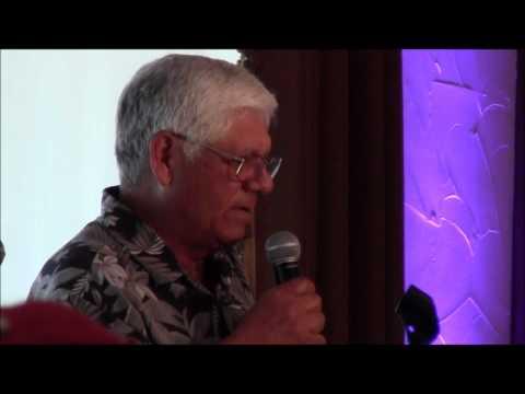Lee Trevino - Meets Raymond Floyd