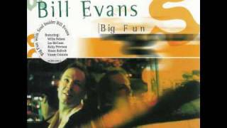 Bill Evans - Midnight Creeper