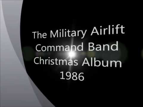 Military Airlift Command Band