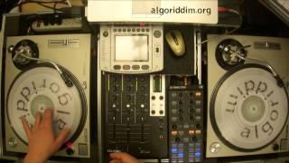 DJ Algoriddim: Rhodesia (Alton Ellis)
