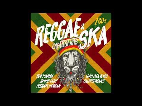 Reggae & Ska - Greatest Hits Minimix
