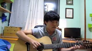 Video G DRAGON - THAT XX (GUITAR COVER SUNGHA JUNG VER) download MP3, 3GP, MP4, WEBM, AVI, FLV Mei 2018