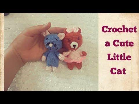 Gratis Hekel Patrone | Free Amigurumi Crochet Patterns - YouTube | 360x480