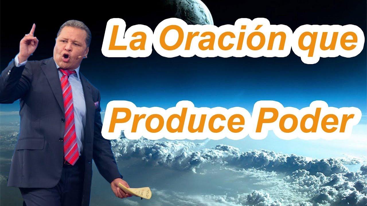 Guillermo Maldonado Cap Actualización _ La Oración que ...  Guillermo