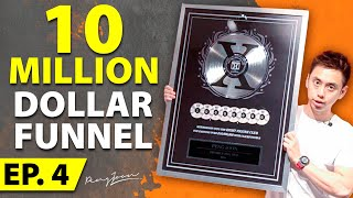 How I Made 10 Million+ Dollars Online! Deconstructing My Sales Funnel...