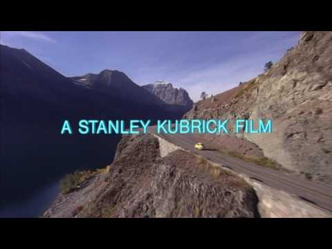 The Shining (1980): Opening Credits