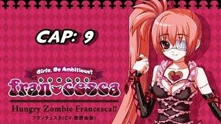 Francesca Cap 9 Sub Español HD