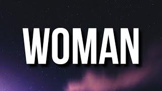 Little Simz - Woman (Lyrics) Ft. Cleo Sol