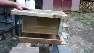 D.i.y Aquarium Bee Hive Cheap And Easy