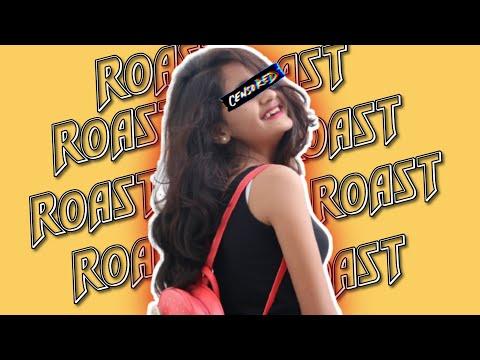 Bindass Kavyaa Roast || Unemployed Roaster