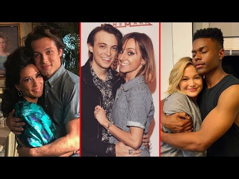 Kickin' It Couples And Age Revealed