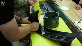 Soldiers, Students Meet Up In The Wond'ry To Revolutionize Prototyping
