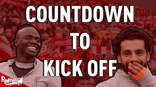 Roma v Liverpool | Countdown to Kick Off LIVE From Rome