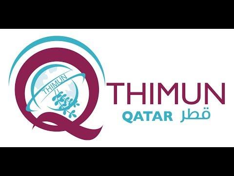 THIMUN Qatar 2020 Post Conference