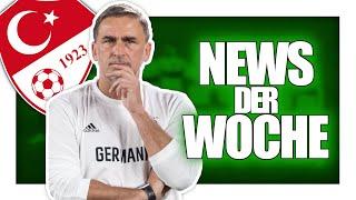 Stefan Kuntz wird neuer Nationaltrainer der Türkei !! | News der Woche #003