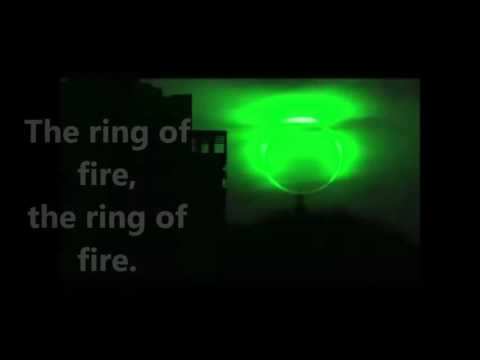 Lera Lynn Ring Of Fire Lyrics