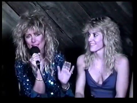 Arizona Entertainment Awards - Celebrity Interviews 1991