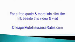 (California Free Car Insurance Quote) A *FREE* Instant Quote