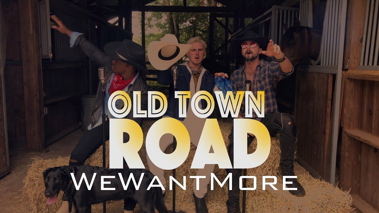"""Download Lil Nas X - """"Old Town Road"""" ft. Billy Ray Cyrus - WeWantMore Cover"""
