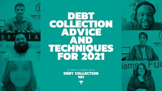 Debt Collection 101: Debt Collection Techniques and Advice for 2021