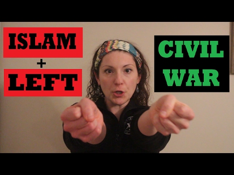 9th Circuit:  Islam, the Left, and Approaching Civil War