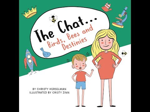 2018 10 17 Christy Herselman,The Chat
