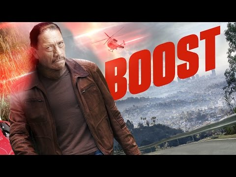Random Movie Pick - Boost Trailer YouTube Trailer