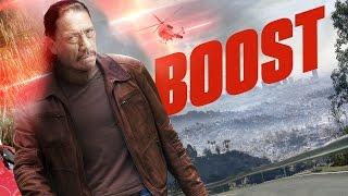 Boost Trailer