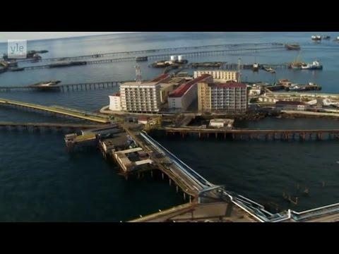 Kaspianmeren öljykarit